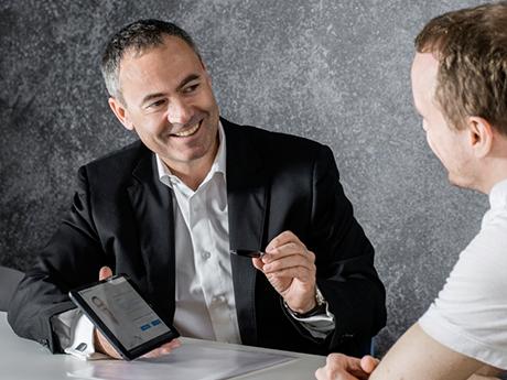 Excel Power BI Projekt Unterstützung Consultant | Stephan Nelles