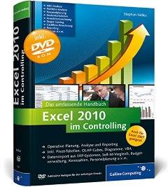 Gebundene Ausgabe | Excel im Controlling von 2010