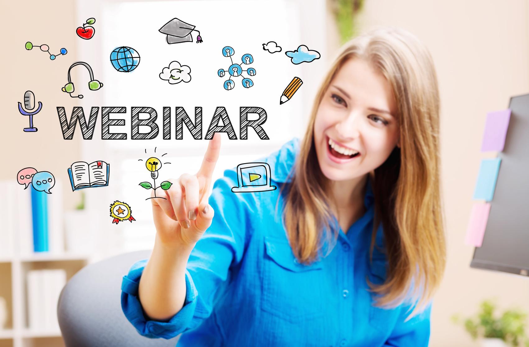 Excel Schulung Online - Webinar PowerPoint