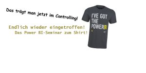 Power BI Seminar