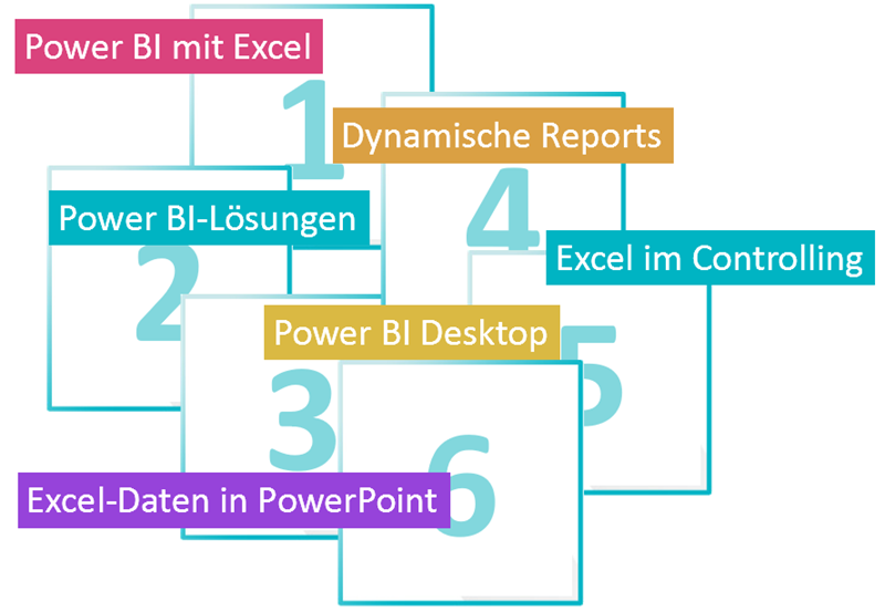 Seminar Excel Controlling