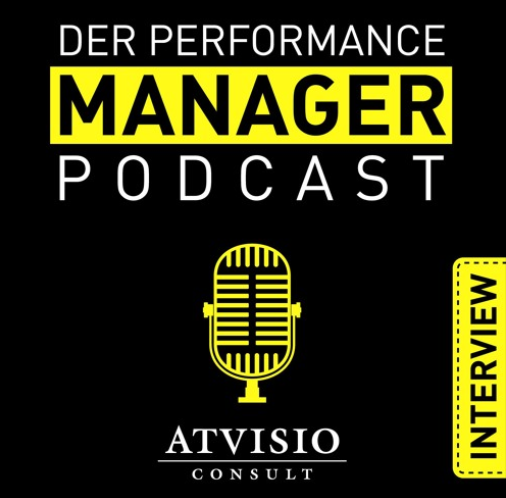 Performance Manager Podcast - Interview zu Excel im Controlling, zu Reporting und Power BI