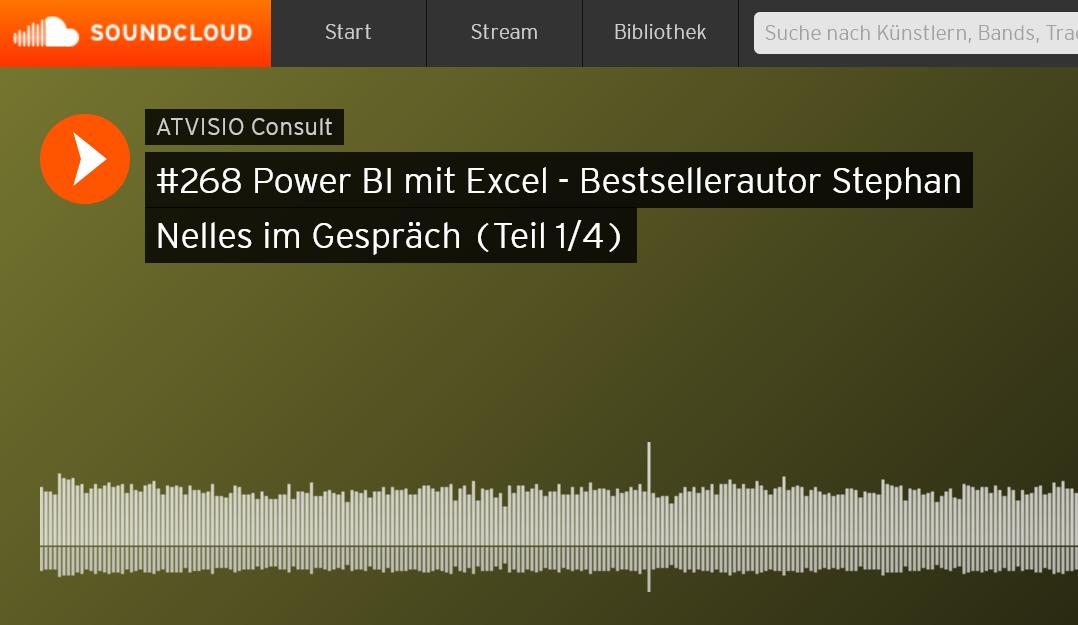 Interview mit Stephan Nelles auf soundcloud